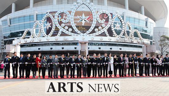 [아츠포토] 세계 속 아시아 미를 알리는 '제 7회 아시아모델시상식' 개최!