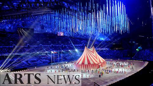 소치올림픽 폐막, 대한민국 금3 은3 동2개 획득해 13위로 마감
