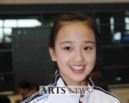 손연재, 국제대회 첫 트리플銅 획득 '명불허전'